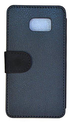Flip Cover Schutz Hülle Handy Tasche Etui Case für (Apple iPhone 4 / 4s, 628 Delfin im Meer Delphin Blau Grau) 631 grüner Frosch in gelben Auto Cartoon Animiert