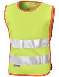 Result Junior Kids Hi-Vis Tabard Jacket / Safetywear