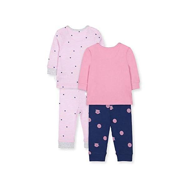 Mothercare Conjuntos de Pijama para Bebés 27