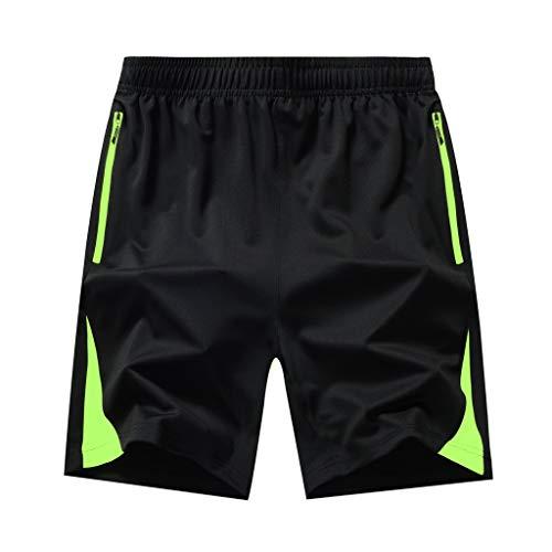 Kword pantaloni da lavoro palestra pantaloni da spiaggia estivi a rapida asciugatura per uomo casual sport pantaloncini corti casual boxer shorts pantaloncini uomo palestra