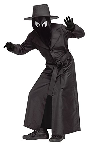 Spy Guy Costume Child Small (Spy Kostüm Kind)