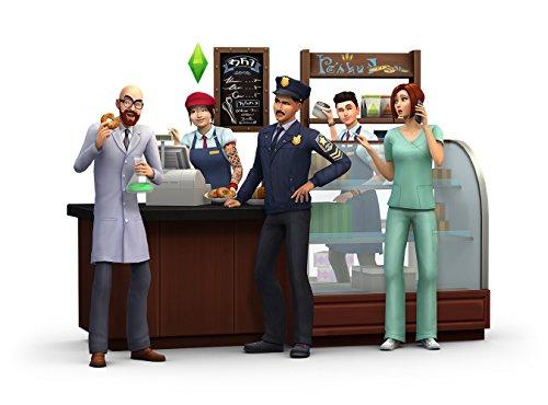 Die Sims 4 – An die Arbeit – Erweiterungspack – [PC] - 4