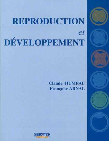 Reproduction et développement