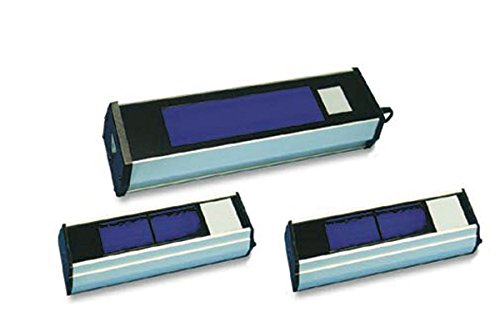 CONSORT 324011 Lampe, UV, portative avec filtre UV, 1'' x 4'', 254 nm -