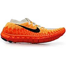 official photos 7b30d cb132 Nike Basket Free Flyknit 3.0-636231-101