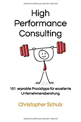 High Performance Consulting