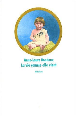 """<a href=""""/node/6966"""">La vie comme elle vient</a>"""