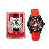 Seva Import 4901160 Reloj, Rojo, S