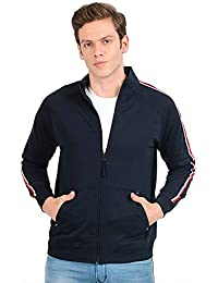 AWG - All Weather Gear Men's Spectra Cotton Casual Sports Jacket