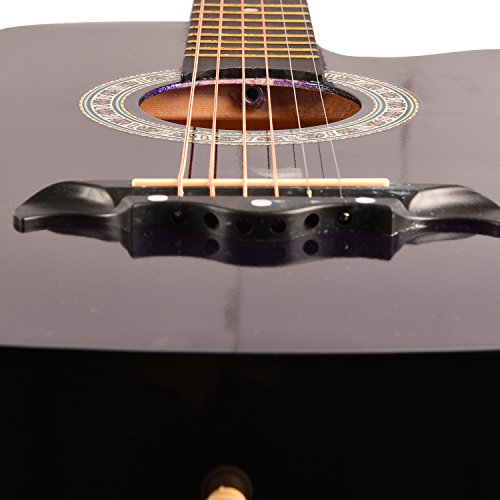 Zabel-Elletra-Series-Acoustic-Guitar-with-truss-rod-Purple-Combo-with-Bag-Strap-one-pack-strings-and-Picks