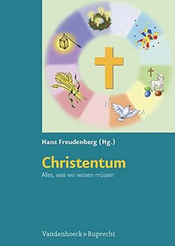 Christentum. Alles, was wir wissen müssen. Kopiervorlagen für die Grundschule (Lernmaterialien) (Kopiervorlagen Fur Die Grundschule)