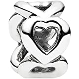Pandora Charm Sterling Silver 925 790454