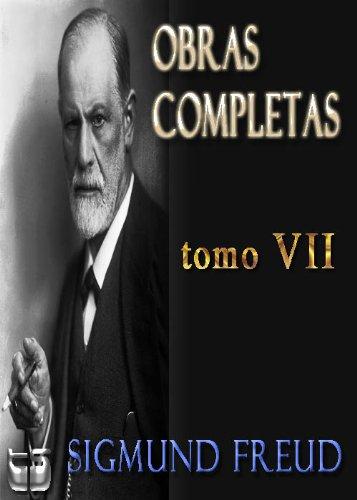 Psicologia de las Masas y analisis del YO. Obras completas. Tomo VII. Sigmund Freud (Obras Completas - Sigmund Freud) (Spanish Edition)