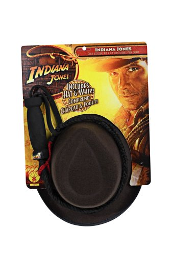 Rubies 3 5271 - Indiana Jones Act. Kit -