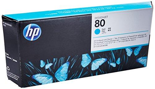 HP 80 cyan Original Druckkopf Hp Druckkopf 80