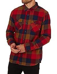 19e2f0a760 Amazon.co.uk  Vans - Shirts   Tops