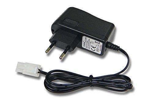 Akku 12v Rc (vhbw 220V Netzteil Ladegerät Ladekabel für RC Akku mit Tamiya-Anschluss und einer Spannung von 12.0V)