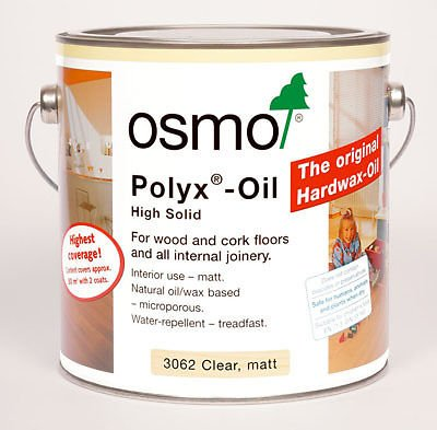 osmo-3062-polyx-hard-wax-oil-clear-matt-25l-with-free-chrome-plated-door-stop