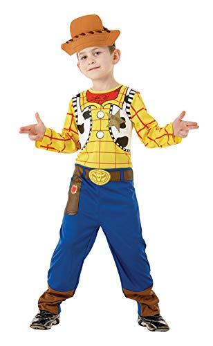 Rubie 's–Toy Story–i-884195s–Kostüm–Woody–Größe ()