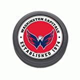 NHL Eishockey Puck Washington Capitals
