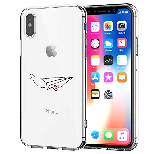 cover iphone se trasparenti con disegni