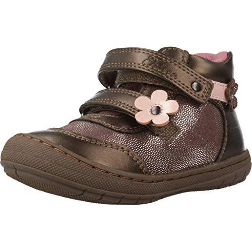 Botas para niña, Color marrón, Marca CHICCO, Modelo Botas para Niña CHICCO Carine Marrón