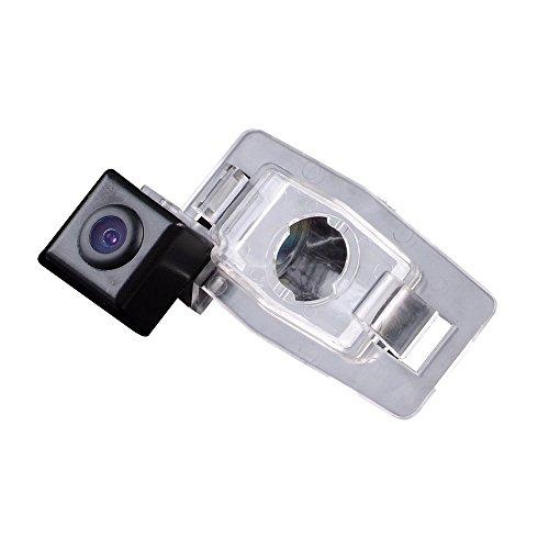 Allegro-display (Kalakus Rückfahrkamera 170° Winkel Wasserdicht Nachtsicht Auto Rückansicht Kamera Einparkhilfe 628 x 586 Pixel Rückfahrsystem, Schwarz für Allegro/Familia/Premacy MK1)