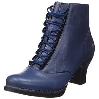 Art Damen Memphis Stiefeletten, Blau Artic, 39 EU