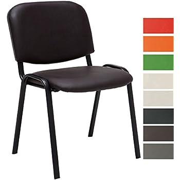 Ken De Salle Lot 6 Chaise I Chaises Empilable D'attente Clp 3Lq4AR5cSj