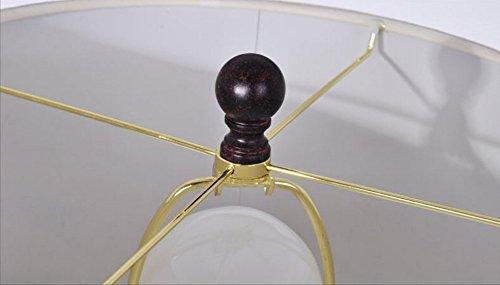 Moda creative Nordic desk Lampada lamp Lampada Bedroom lampada da