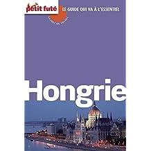 Hongrie 2015/2016 Carnet Petit Futé