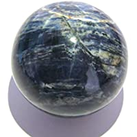 Natürliche 251 Gramm Sodalit Feng Shui VAASTU Kugel 56mm Kristall Heilungs Reiki Geschenk Wellness Meditation... preisvergleich bei billige-tabletten.eu