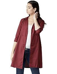STYLE QUOTIENT Women's Jacket