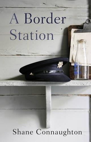 a-border-station