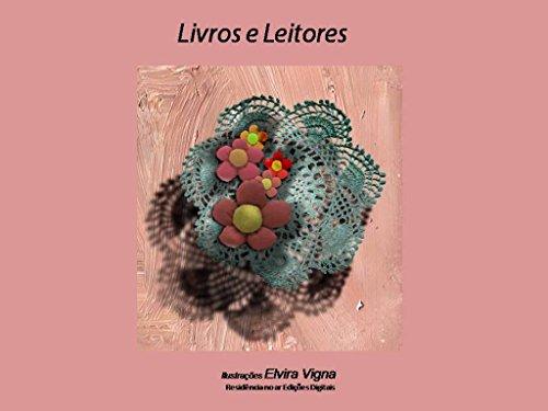 Livros e Leitores (Portuguese Edition)