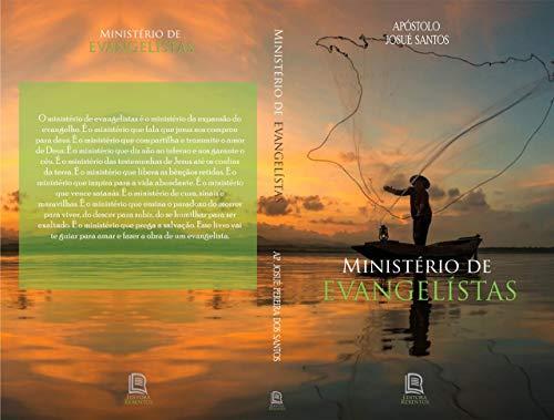 Ministério de Evangelistas (Colégio Apostólico) (Portuguese Edition)