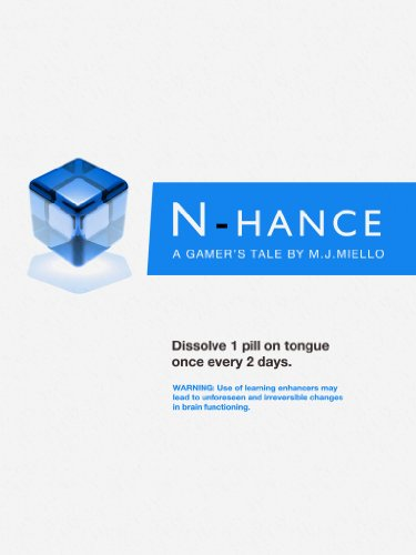N-Hance: A Gamer's Tale (English Edition)