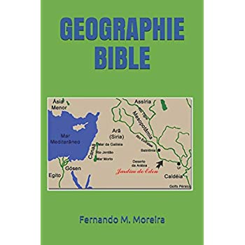 GEOGRAPHIE BIBLE