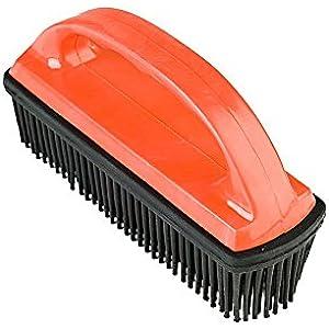 Haarentfernungsbürste Gummibürste Bürste zur Entfernung von Haaren auf Textilien
