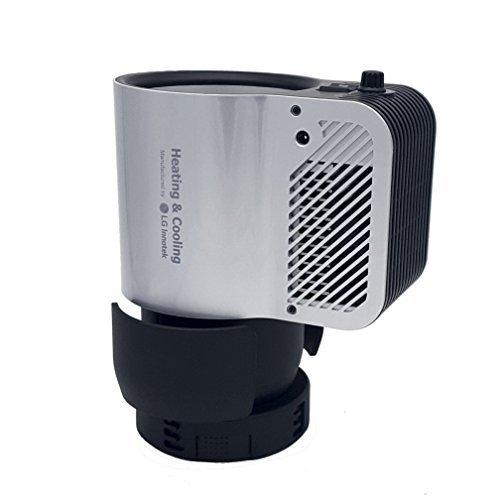 LG 12V Vehículo Calefacción refrigeración Cup-Soporte