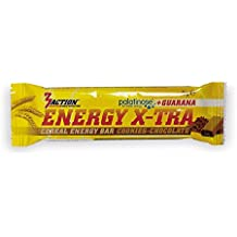 Energy X-Tra Cereal Energy Bar Cookies-Chocolate