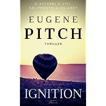 """Ignition: Uno spin-off di """"Conception - La Genesi della Perfezione"""" (The Deception Series - Hyperbooks)"""