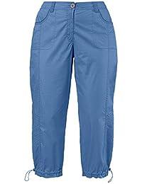 703b62557066 Suchergebnis auf Amazon.de für  Ulla Popken - Hosen   Damen  Bekleidung