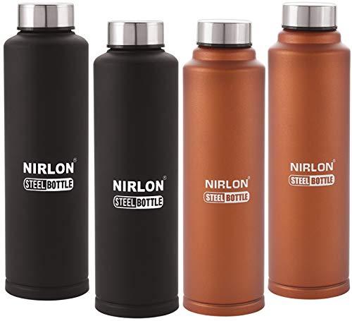 785483ef169 Nirlon Stainless Steel Freezer Water Bottles Set Https   wwwamazonin ...