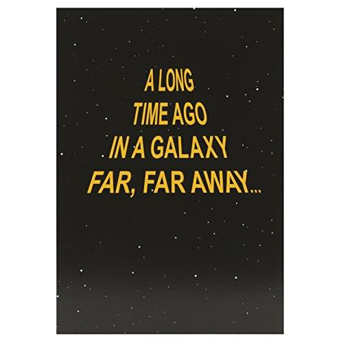 Auguri Matrimonio Star Wars : Quot star wars biglietto di auguri compleanno molto