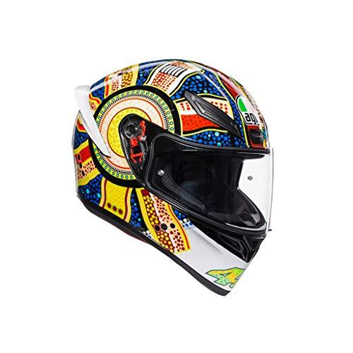 AGV Helmets K1 E2205Top- Dreamtime