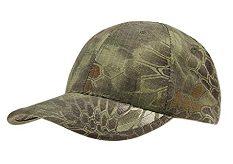 Men Women Camouflage Baseball Cap Sun Protection Large Visor Cotton Sun Hats Headwear Breathable Outdoor Cycling Camping Fishing Hunting Travel Beach Tennis Golf Baseball Hat Cap