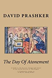 The Day Of Atonement (English Edition)