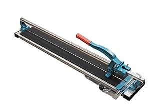 Tile Rite OTC624 Coupe-carreaux manuel professionnel avec supports de maintien 1000 mm