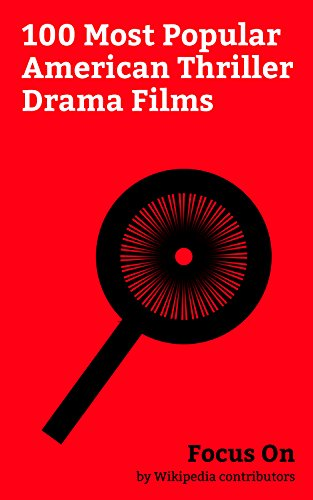 Focus On: 100 Most Popular American Thriller Drama Films: Nocturnal Animals, The Girl on the Train (2016 film), The Accountant (2016 film), 10 Cloverfield ... The Sixth Sense, etc. (English Edition)